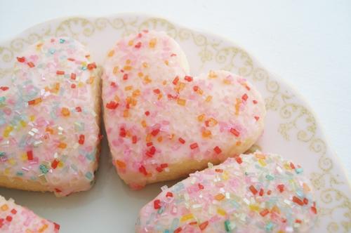 Valentine heart cookies_2012_7