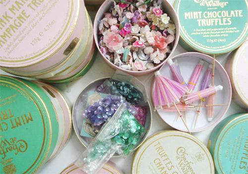 Candy box storage_1