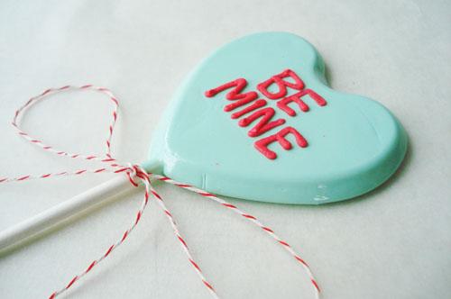 opaque lollipops_4 - Valentine Lollipops