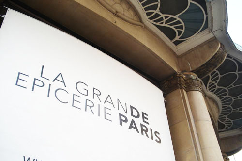 Bon marche paris_sign