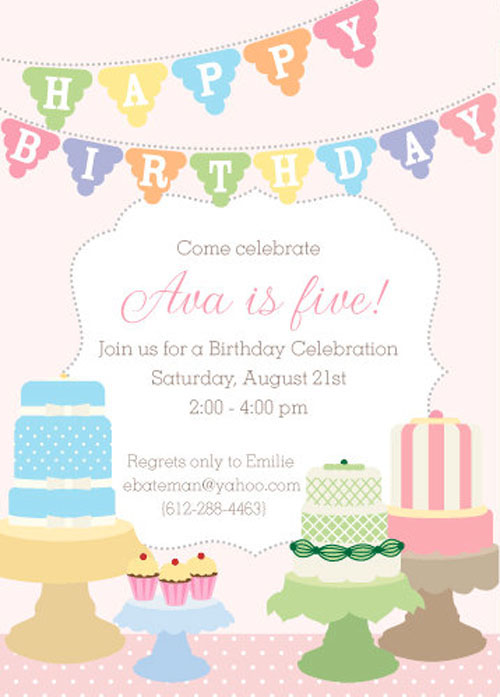 Cake party_11