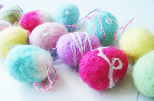 Felted eggs_8