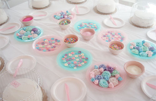 Cake party_16
