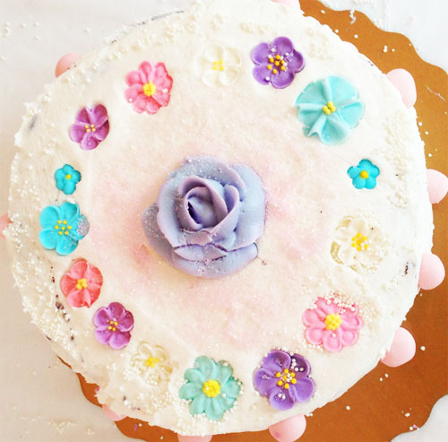 Cake party_4