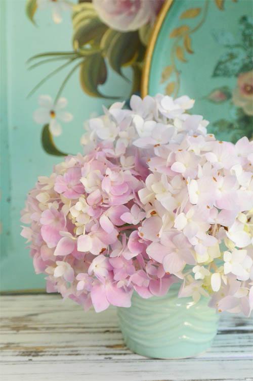 Such pretty things flower arranging blue vase target2 mightylinksfo