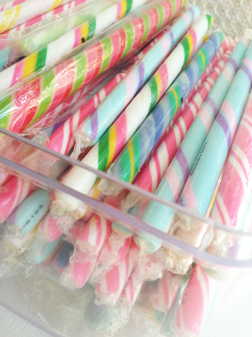 Candy collection 20