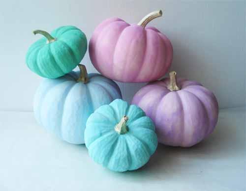 Pastel pumpkins_2