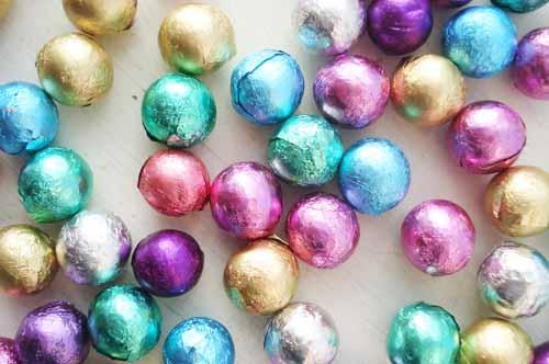 Chocolate christmas balls_2