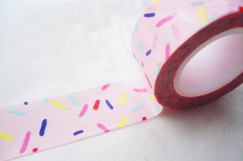 Valentine straws and tape_6