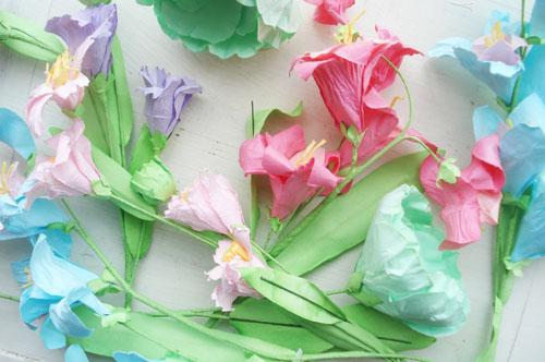 Paper flowers_target_4