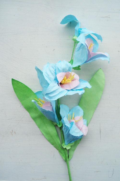 Paper flowers_target_1