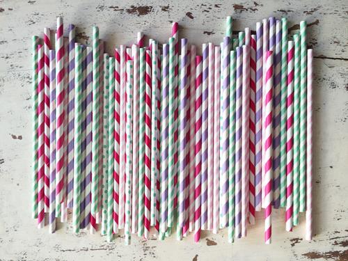 Garland straws_1