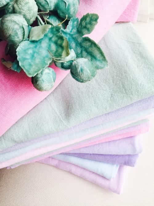 Pastel napkins_5