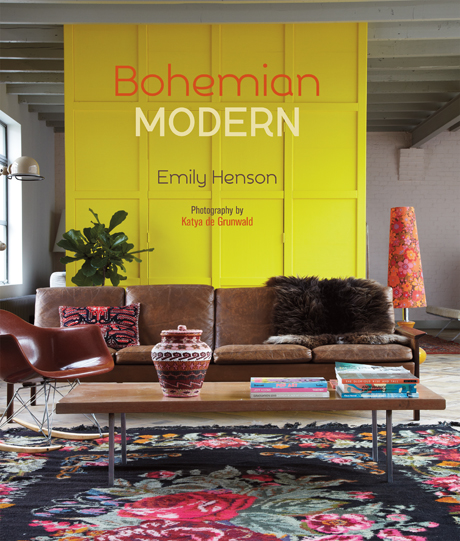 Bohemian modern_cover