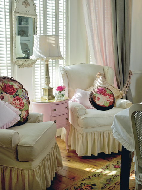 French inspired home_1
