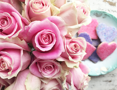 Such Pretty Things: Happy Valentine\'s Day!