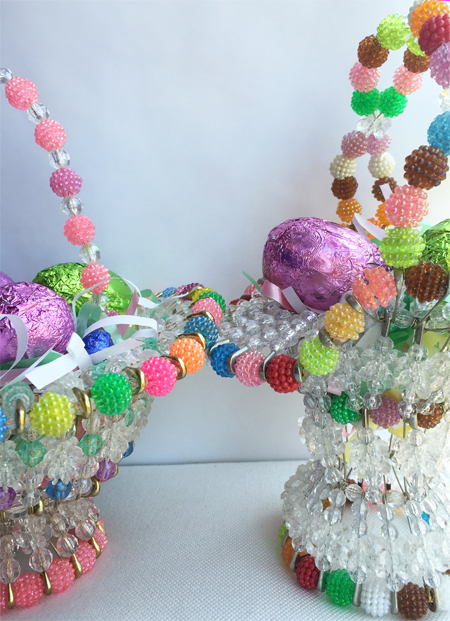 Beaded easter baskets_2