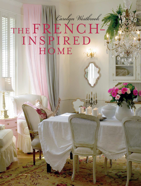 French inspired home_cover